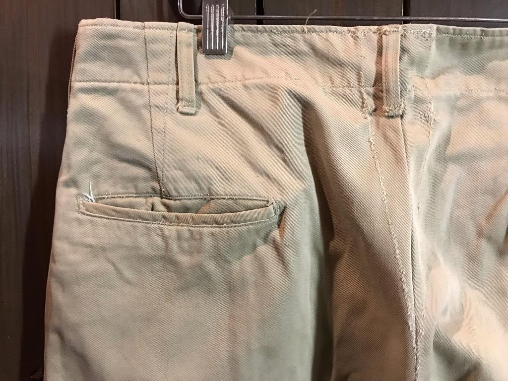 マグネッツ神戸店 3/20(水)Vintage Bottoms入荷! #2 Military Pants Part1!!!_c0078587_13581655.jpg