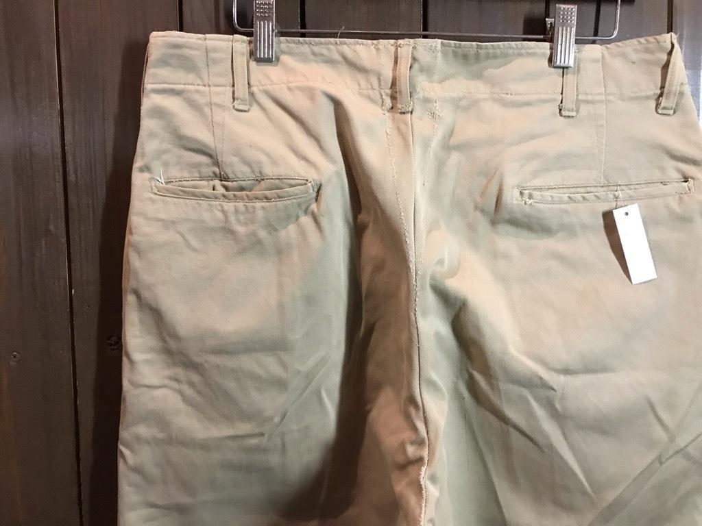 マグネッツ神戸店 3/20(水)Vintage Bottoms入荷! #2 Military Pants Part1!!!_c0078587_13581662.jpg