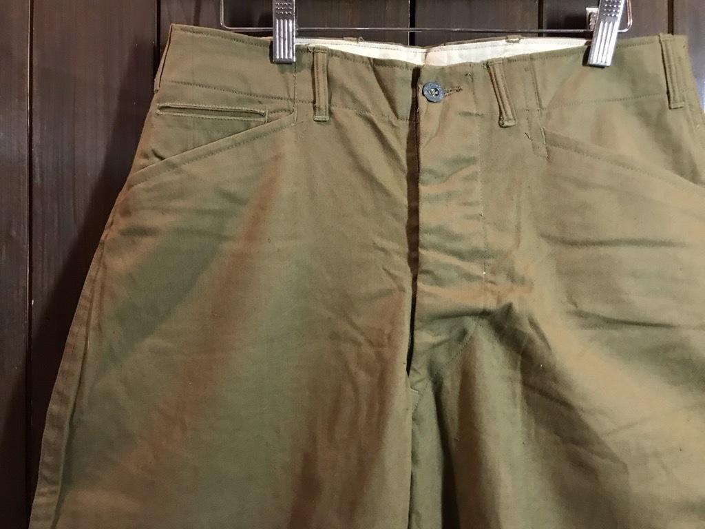 マグネッツ神戸店 3/20(水)Vintage Bottoms入荷! #2 Military Pants Part1!!!_c0078587_14424118.jpg