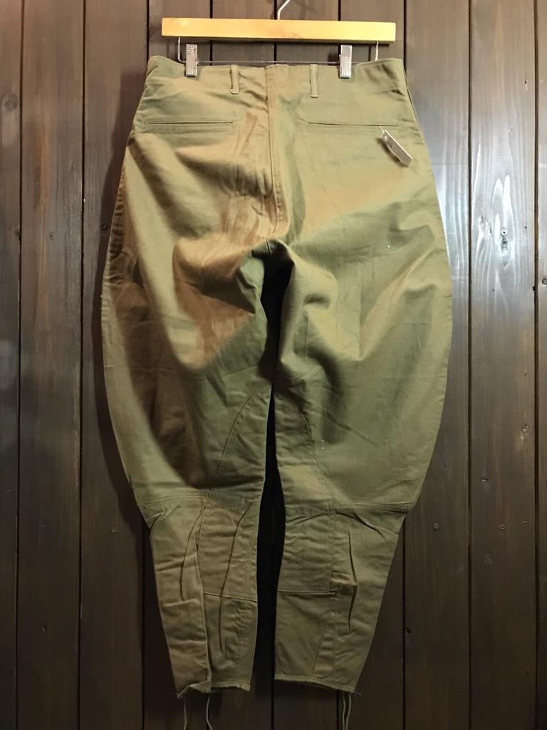 マグネッツ神戸店 3/20(水)Vintage Bottoms入荷! #2 Military Pants Part1!!!_c0078587_14424141.jpg