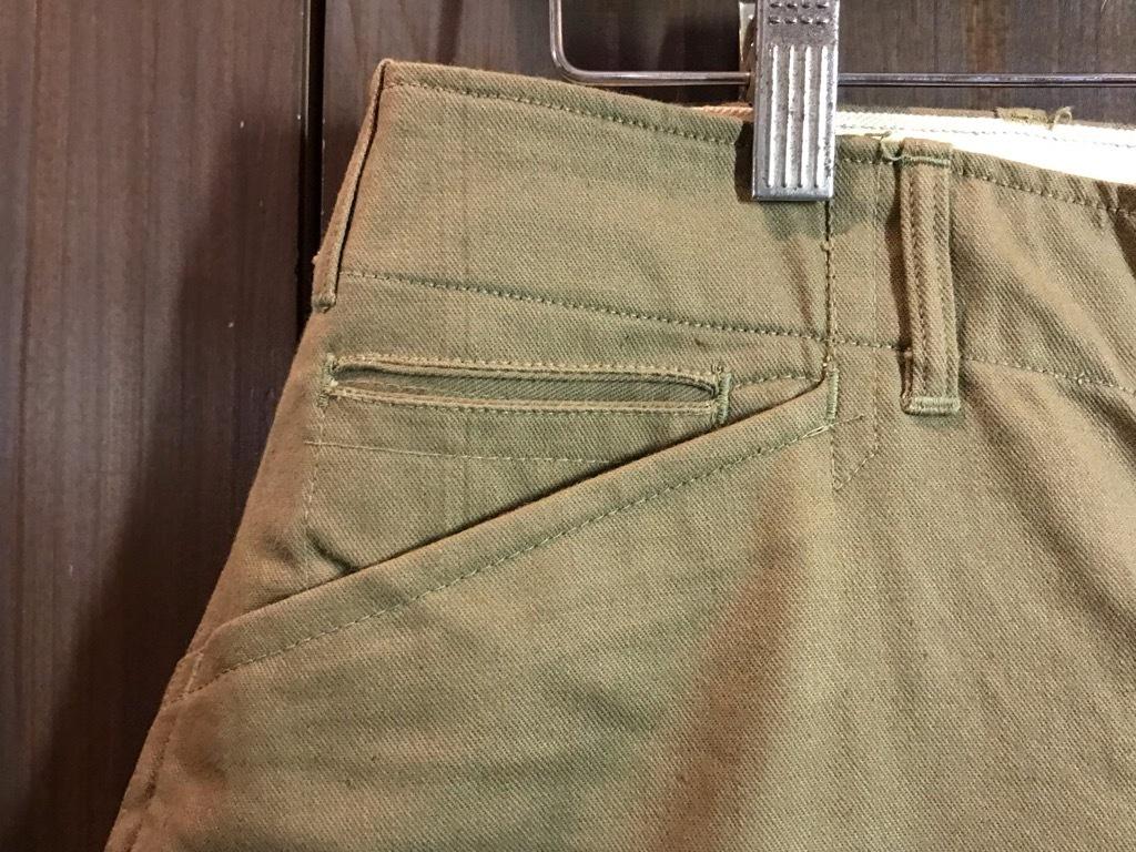 マグネッツ神戸店 3/20(水)Vintage Bottoms入荷! #2 Military Pants Part1!!!_c0078587_14424142.jpg