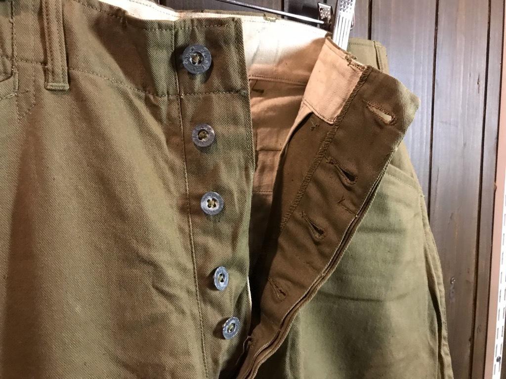 マグネッツ神戸店 3/20(水)Vintage Bottoms入荷! #2 Military Pants Part1!!!_c0078587_14424181.jpg