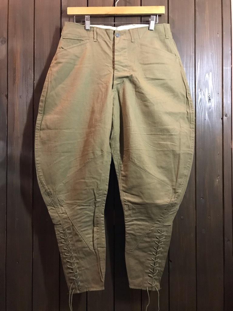マグネッツ神戸店 3/20(水)Vintage Bottoms入荷! #2 Military Pants Part1!!!_c0078587_14424257.jpg