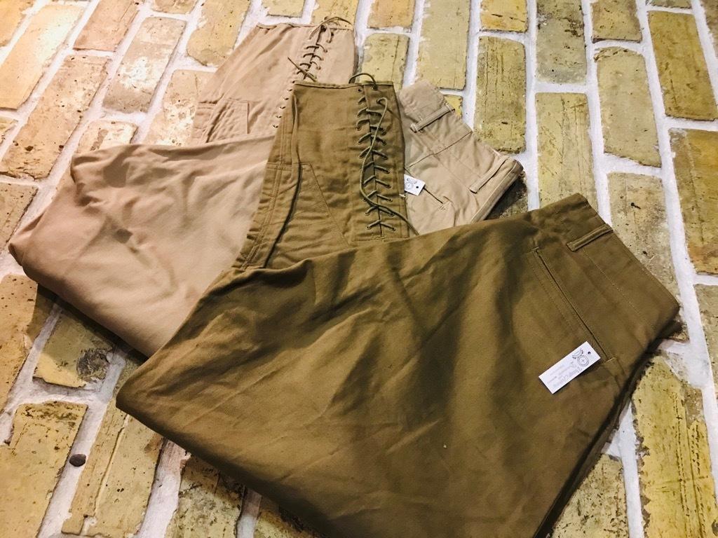マグネッツ神戸店 3/20(水)Vintage Bottoms入荷! #2 Military Pants Part1!!!_c0078587_14424265.jpg