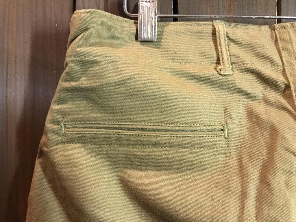 マグネッツ神戸店 3/20(水)Vintage Bottoms入荷! #2 Military Pants Part1!!!_c0078587_14432536.jpg