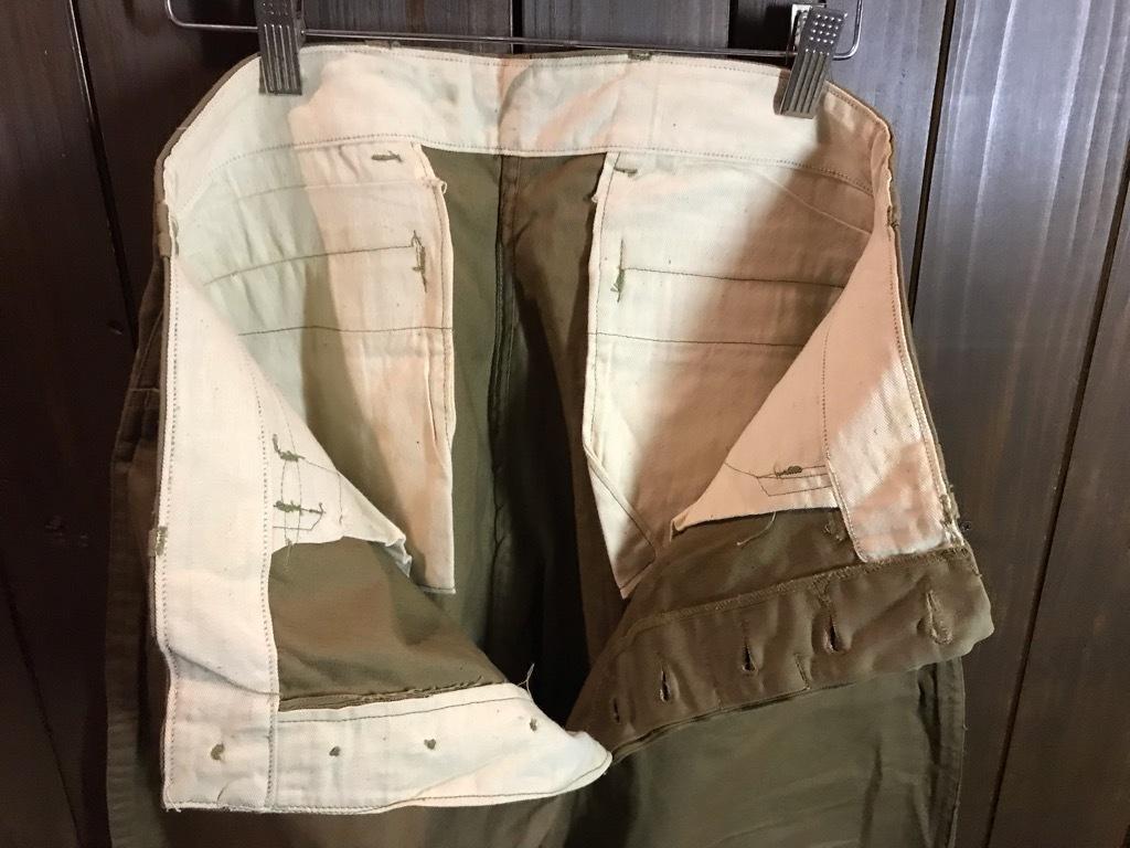 マグネッツ神戸店 3/20(水)Vintage Bottoms入荷! #2 Military Pants Part1!!!_c0078587_14432582.jpg