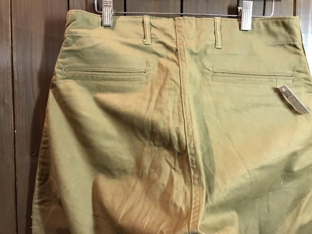 マグネッツ神戸店 3/20(水)Vintage Bottoms入荷! #2 Military Pants Part1!!!_c0078587_14432599.jpg