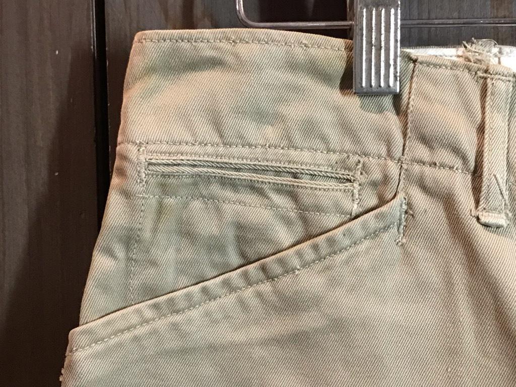 マグネッツ神戸店 3/20(水)Vintage Bottoms入荷! #2 Military Pants Part1!!!_c0078587_14441215.jpg