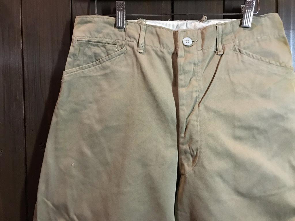 マグネッツ神戸店 3/20(水)Vintage Bottoms入荷! #2 Military Pants Part1!!!_c0078587_14441303.jpg