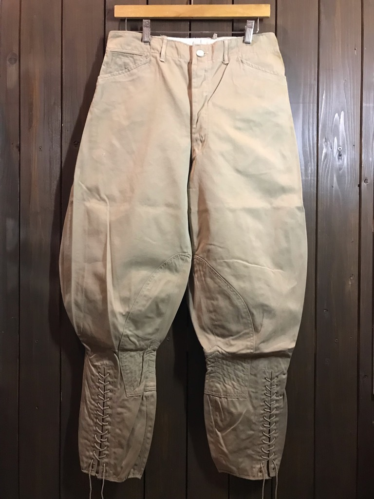 マグネッツ神戸店 3/20(水)Vintage Bottoms入荷! #2 Military Pants Part1!!!_c0078587_14441383.jpg
