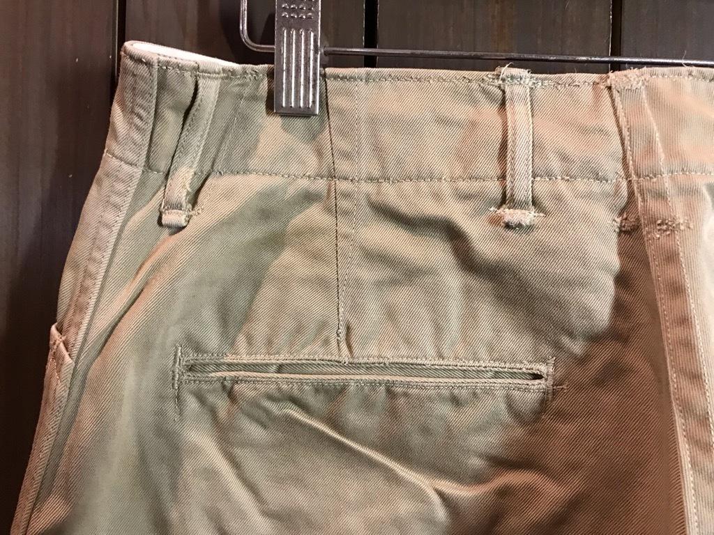 マグネッツ神戸店 3/20(水)Vintage Bottoms入荷! #2 Military Pants Part1!!!_c0078587_14453332.jpg