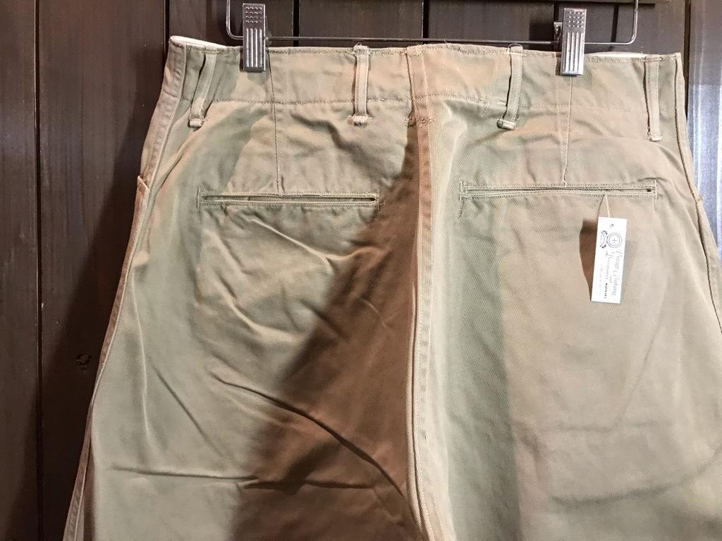 マグネッツ神戸店 3/20(水)Vintage Bottoms入荷! #2 Military Pants Part1!!!_c0078587_14453359.jpg