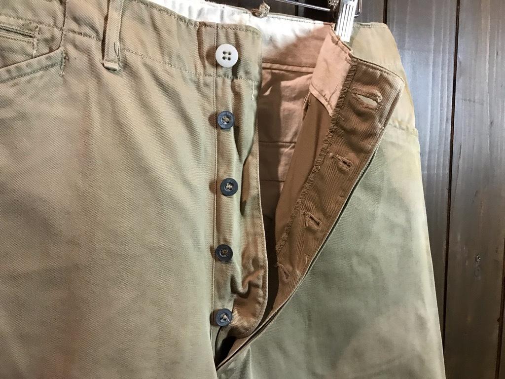 マグネッツ神戸店 3/20(水)Vintage Bottoms入荷! #2 Military Pants Part1!!!_c0078587_14453395.jpg