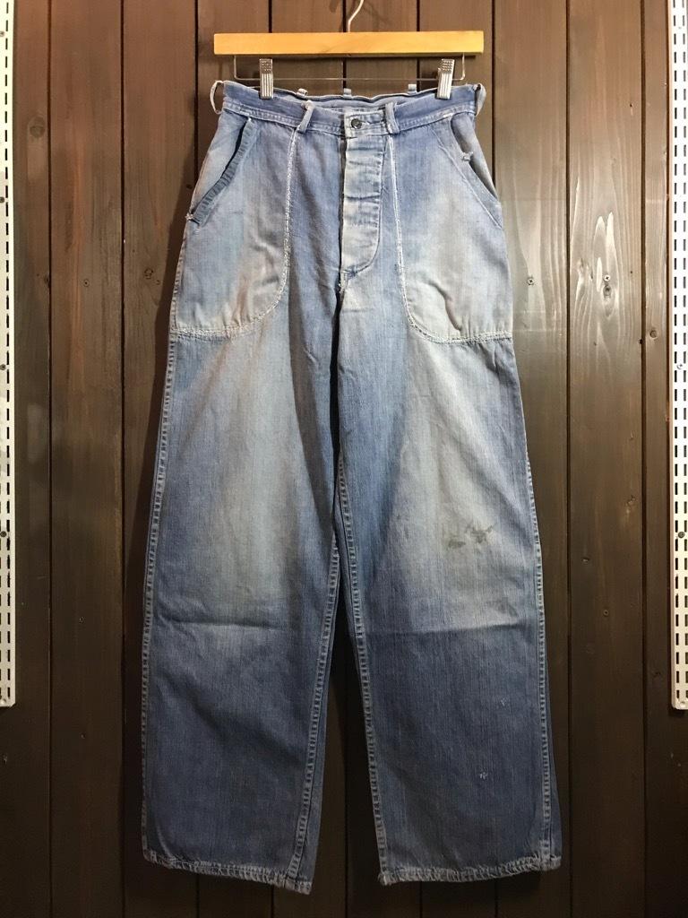 マグネッツ神戸店3/20(水)Vintage Bottoms入荷! #3 Military Trousers Part2!!!_c0078587_16394953.jpg