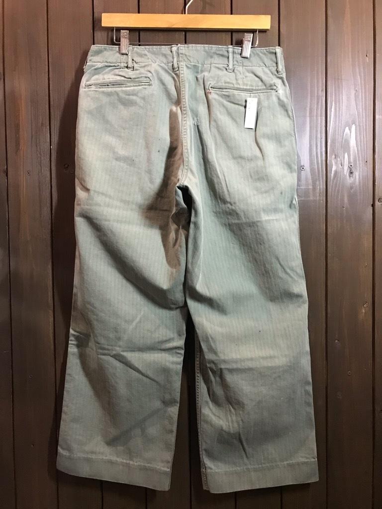 マグネッツ神戸店3/20(水)Vintage Bottoms入荷! #3 Military Trousers Part2!!!_c0078587_16585046.jpg