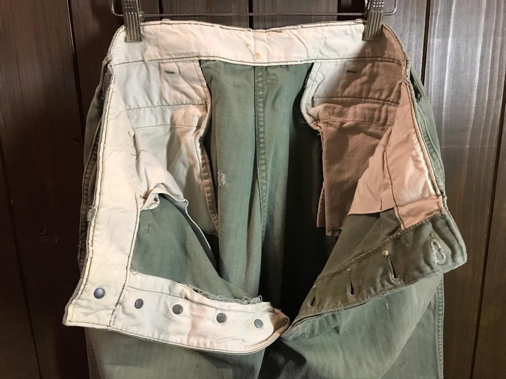 マグネッツ神戸店3/20(水)Vintage Bottoms入荷! #3 Military Trousers Part2!!!_c0078587_16585062.jpg