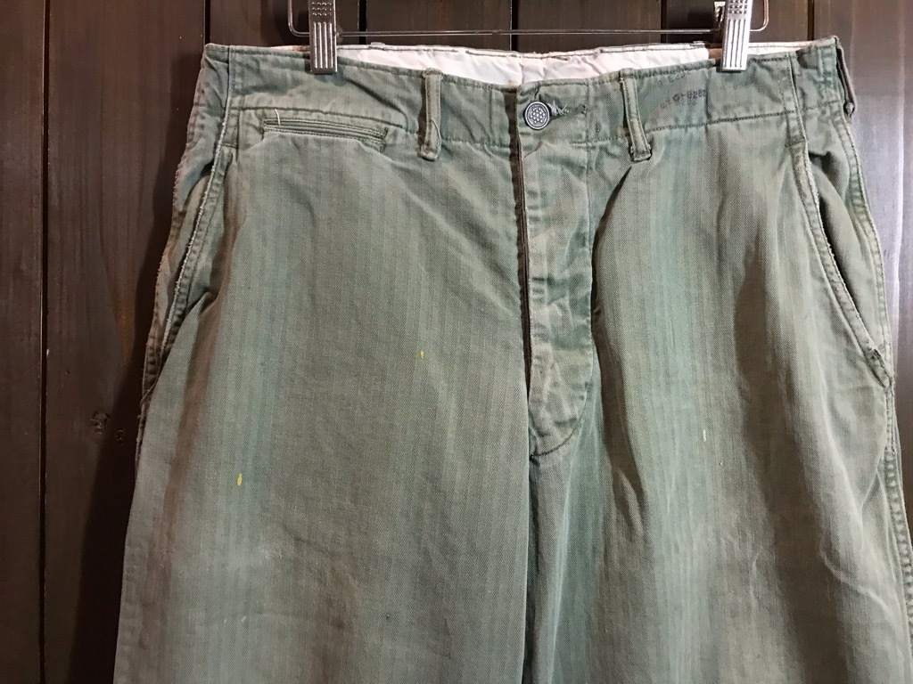 マグネッツ神戸店3/20(水)Vintage Bottoms入荷! #3 Military Trousers Part2!!!_c0078587_16585120.jpg