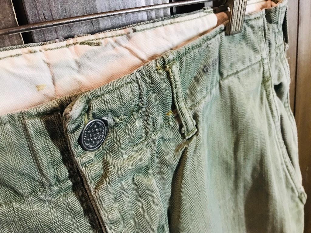 マグネッツ神戸店3/20(水)Vintage Bottoms入荷! #3 Military Trousers Part2!!!_c0078587_16585232.jpg