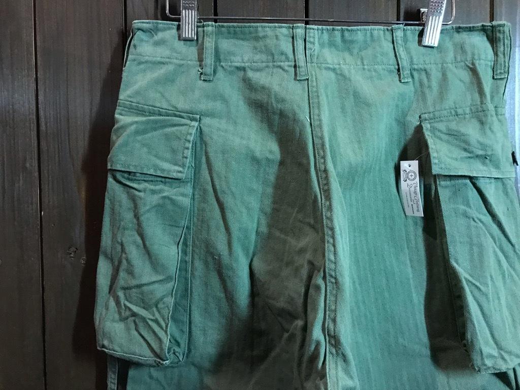 マグネッツ神戸店3/20(水)Vintage Bottoms入荷! #3 Military Trousers Part2!!!_c0078587_17011632.jpg
