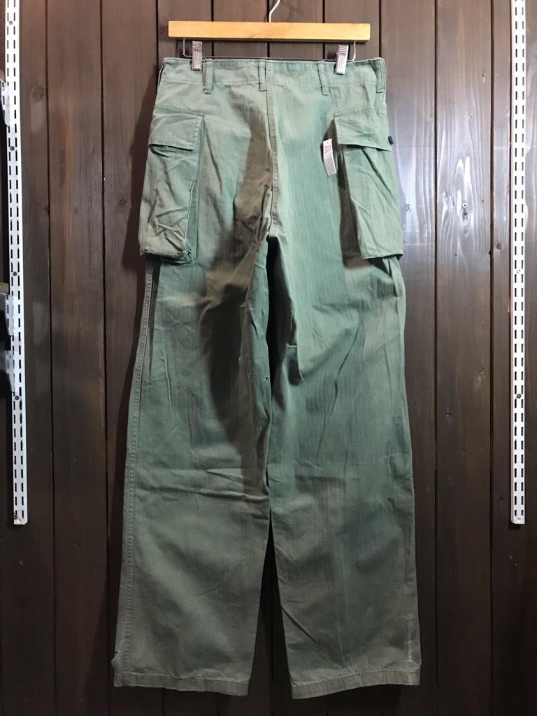 マグネッツ神戸店3/20(水)Vintage Bottoms入荷! #3 Military Trousers Part2!!!_c0078587_17011640.jpg