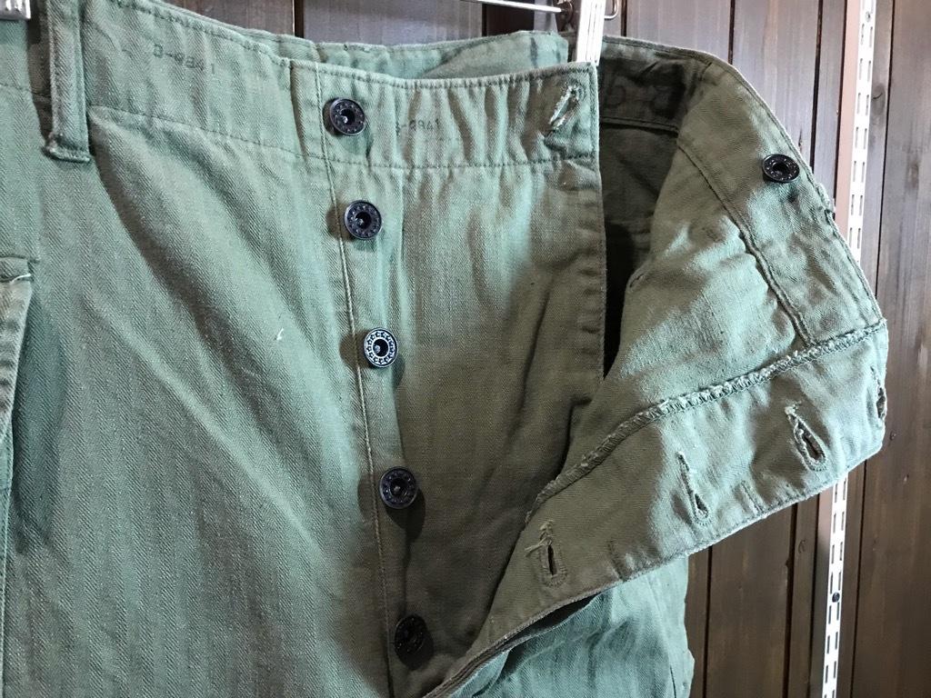 マグネッツ神戸店3/20(水)Vintage Bottoms入荷! #3 Military Trousers Part2!!!_c0078587_17011699.jpg