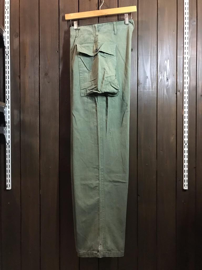 マグネッツ神戸店3/20(水)Vintage Bottoms入荷! #3 Military Trousers Part2!!!_c0078587_17011827.jpg