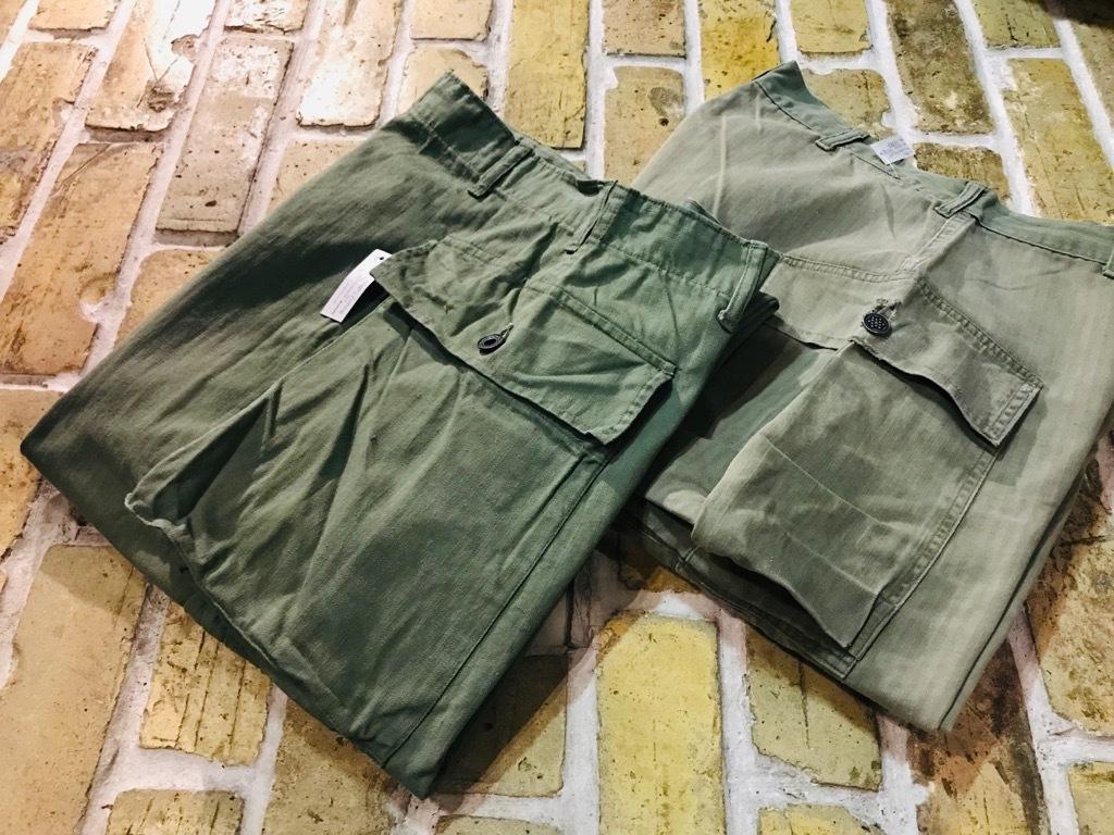 マグネッツ神戸店3/20(水)Vintage Bottoms入荷! #3 Military Trousers Part2!!!_c0078587_17011862.jpg