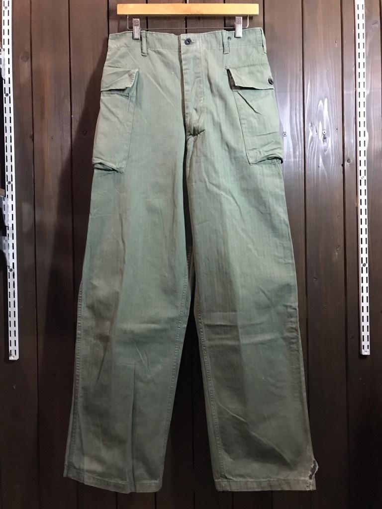 マグネッツ神戸店3/20(水)Vintage Bottoms入荷! #3 Military Trousers Part2!!!_c0078587_17011892.jpg