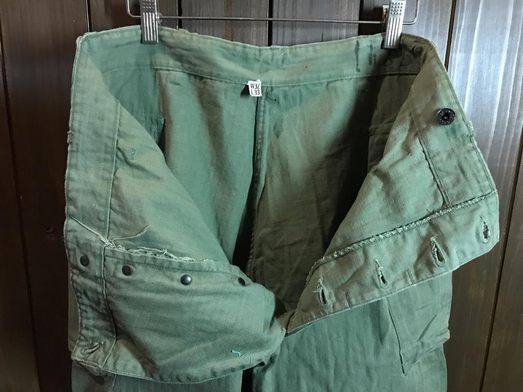マグネッツ神戸店3/20(水)Vintage Bottoms入荷! #3 Military Trousers Part2!!!_c0078587_17021317.jpg