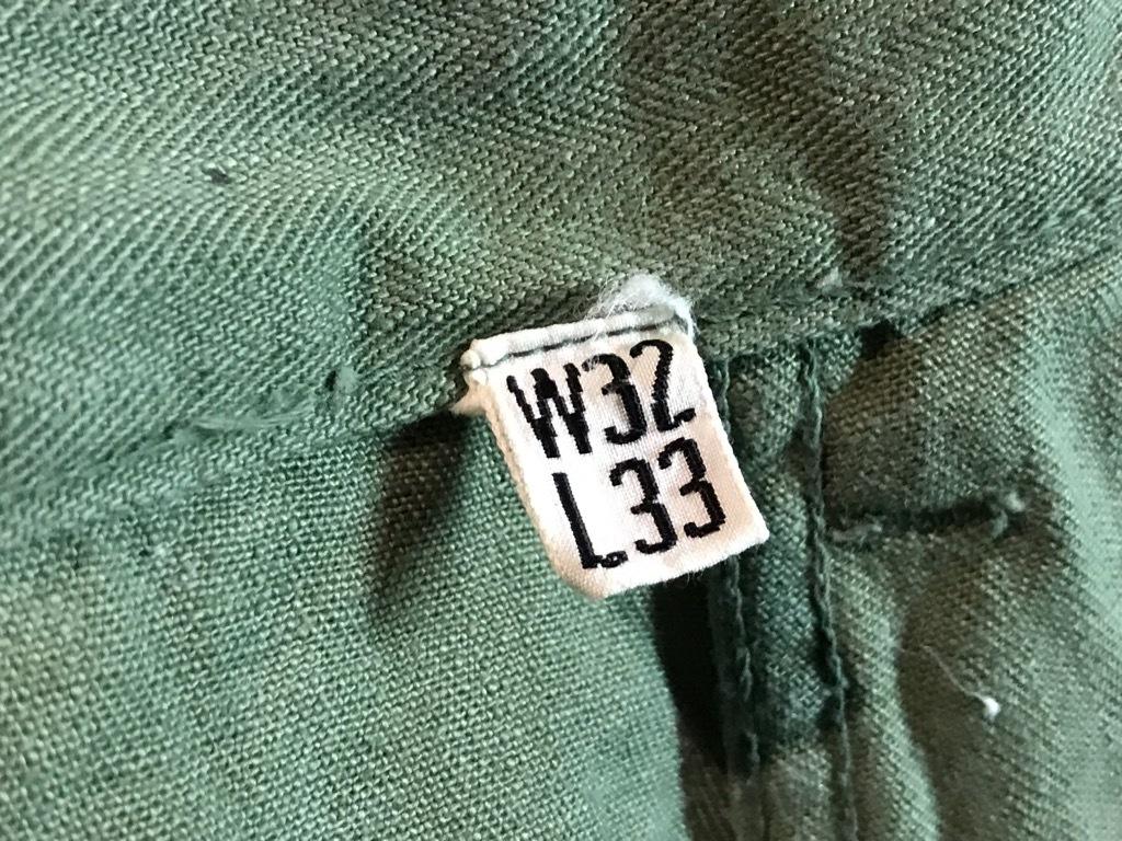 マグネッツ神戸店3/20(水)Vintage Bottoms入荷! #3 Military Trousers Part2!!!_c0078587_17021366.jpg