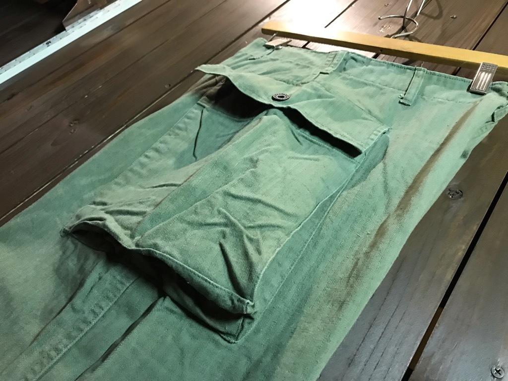 マグネッツ神戸店3/20(水)Vintage Bottoms入荷! #3 Military Trousers Part2!!!_c0078587_17051339.jpg