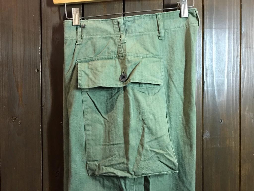 マグネッツ神戸店3/20(水)Vintage Bottoms入荷! #3 Military Trousers Part2!!!_c0078587_17051353.jpg