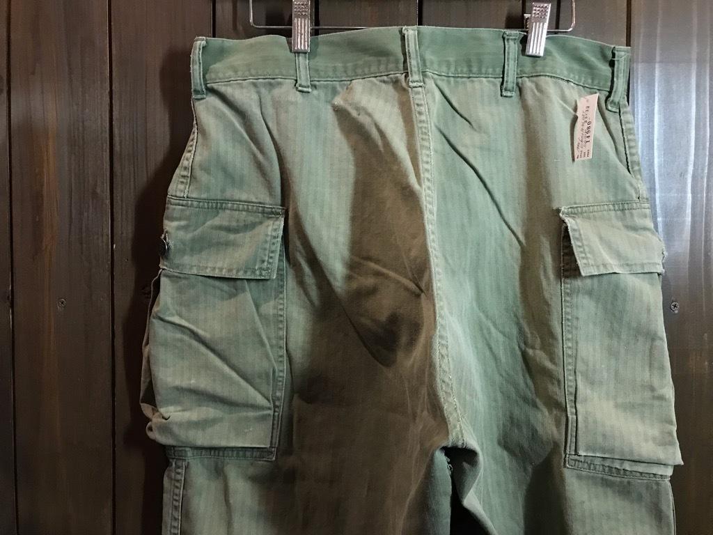マグネッツ神戸店3/20(水)Vintage Bottoms入荷! #3 Military Trousers Part2!!!_c0078587_17063956.jpg