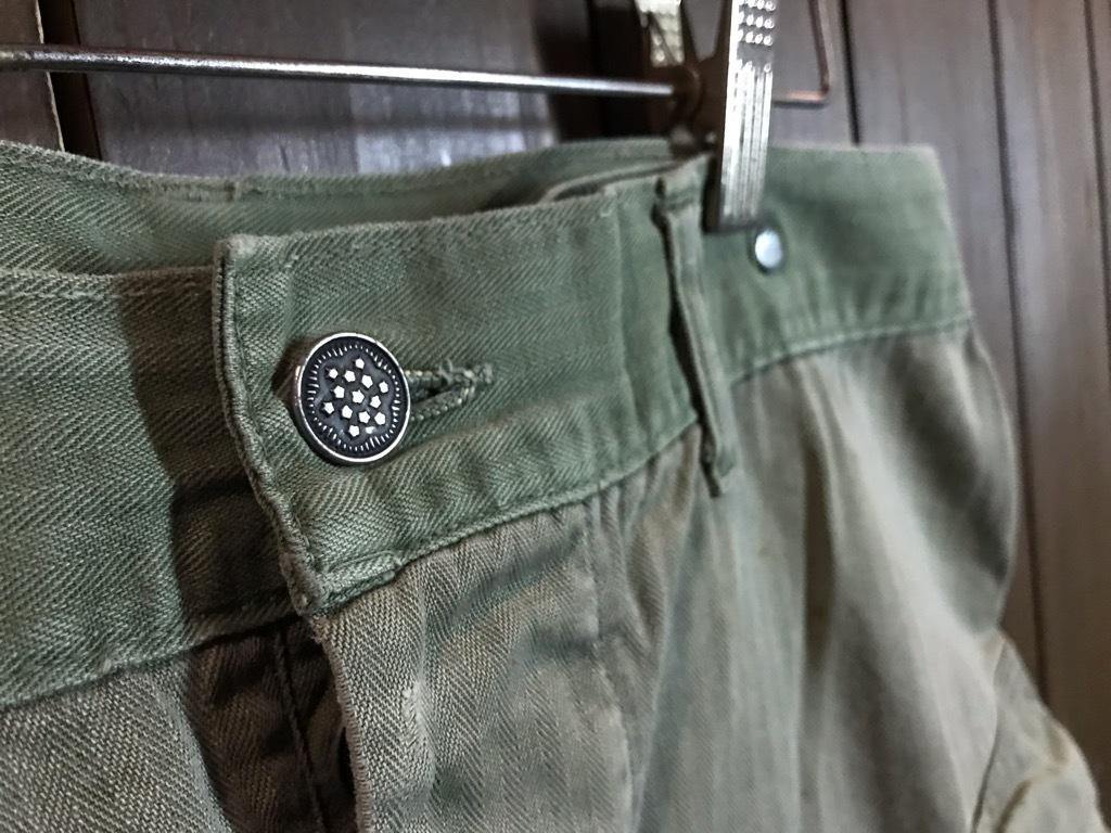 マグネッツ神戸店3/20(水)Vintage Bottoms入荷! #3 Military Trousers Part2!!!_c0078587_17063964.jpg