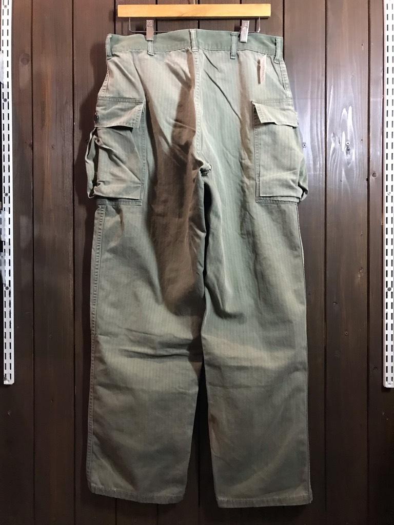 マグネッツ神戸店3/20(水)Vintage Bottoms入荷! #3 Military Trousers Part2!!!_c0078587_17063972.jpg