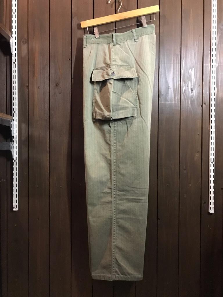 マグネッツ神戸店3/20(水)Vintage Bottoms入荷! #3 Military Trousers Part2!!!_c0078587_17064019.jpg