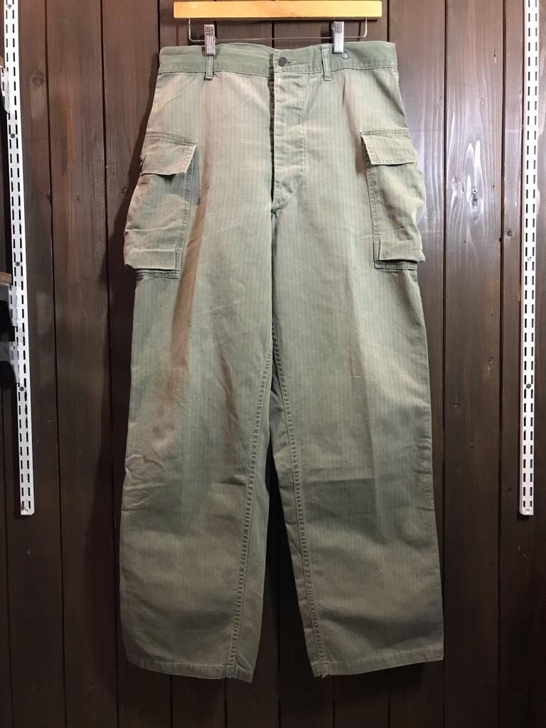 マグネッツ神戸店3/20(水)Vintage Bottoms入荷! #3 Military Trousers Part2!!!_c0078587_17064067.jpg