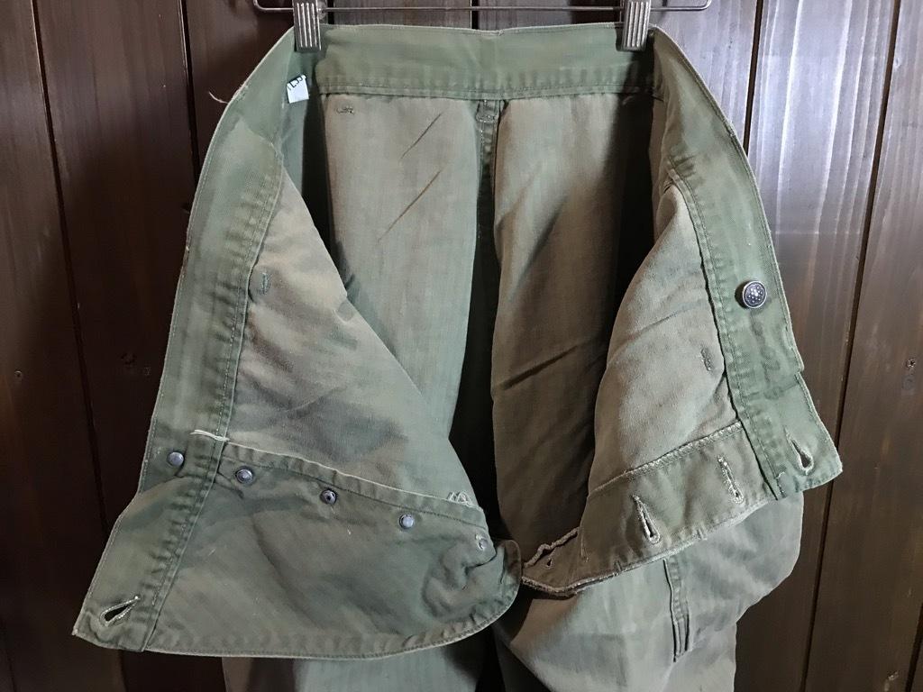マグネッツ神戸店3/20(水)Vintage Bottoms入荷! #3 Military Trousers Part2!!!_c0078587_17072164.jpg