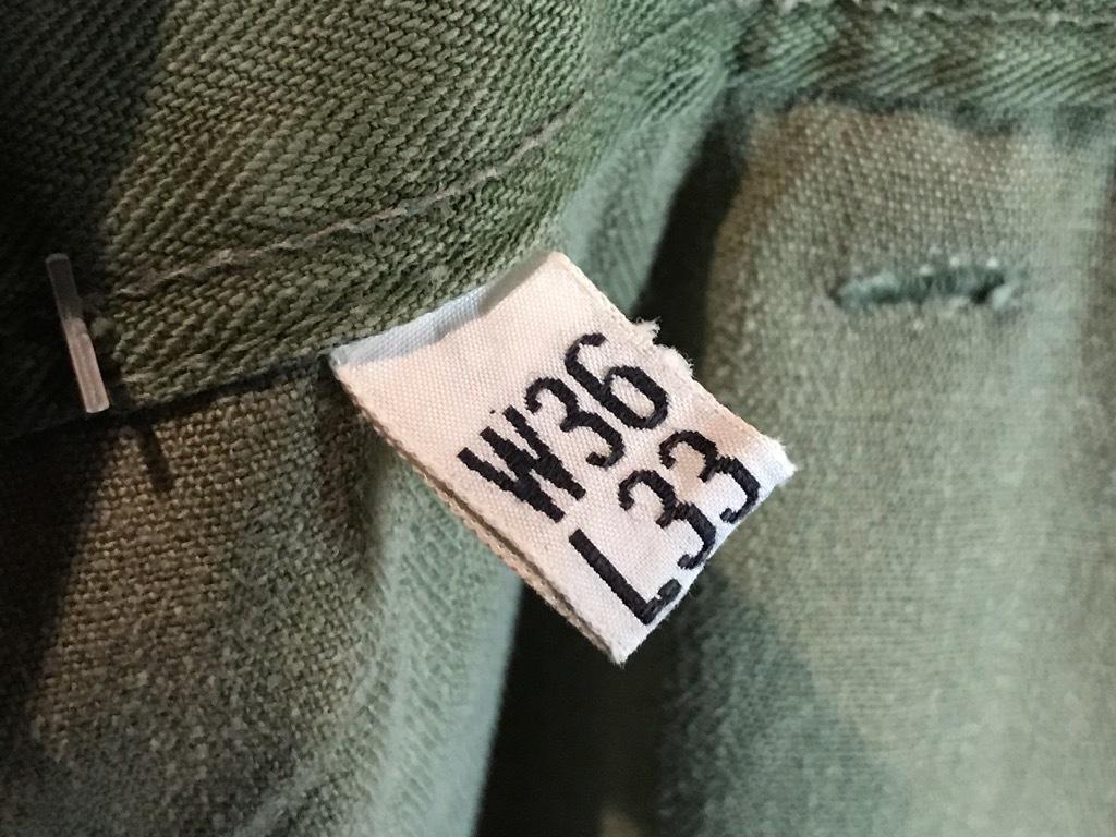 マグネッツ神戸店3/20(水)Vintage Bottoms入荷! #3 Military Trousers Part2!!!_c0078587_17072236.jpg