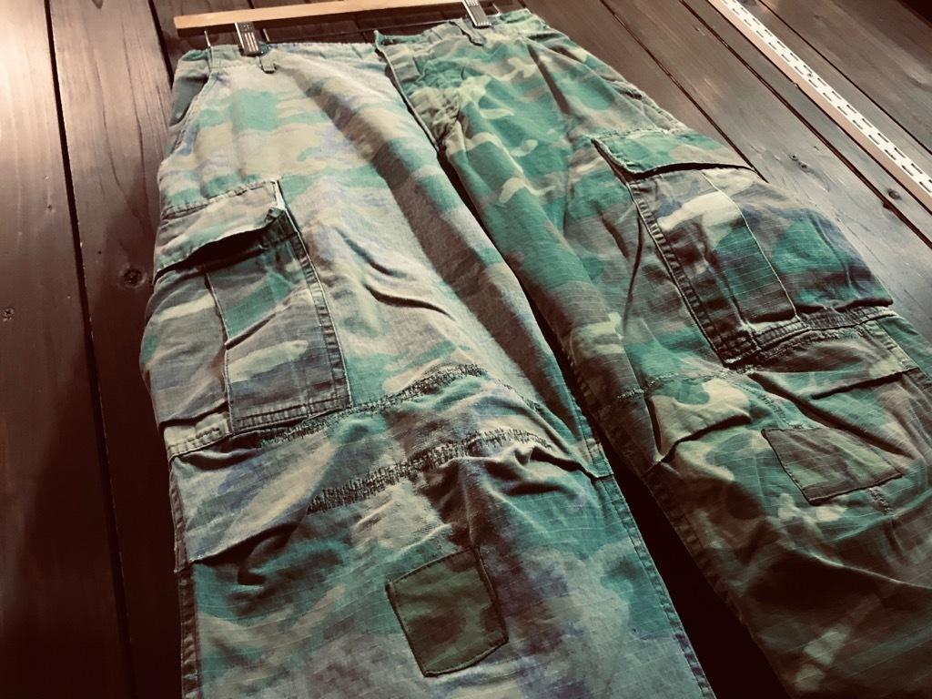 マグネッツ神戸店3/20(水)Vintage Bottoms入荷! #3 Military Trousers Part2!!!_c0078587_17082792.jpg