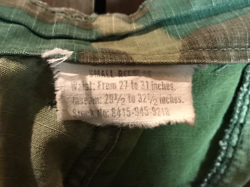マグネッツ神戸店3/20(水)Vintage Bottoms入荷! #3 Military Trousers Part2!!!_c0078587_17101977.jpg
