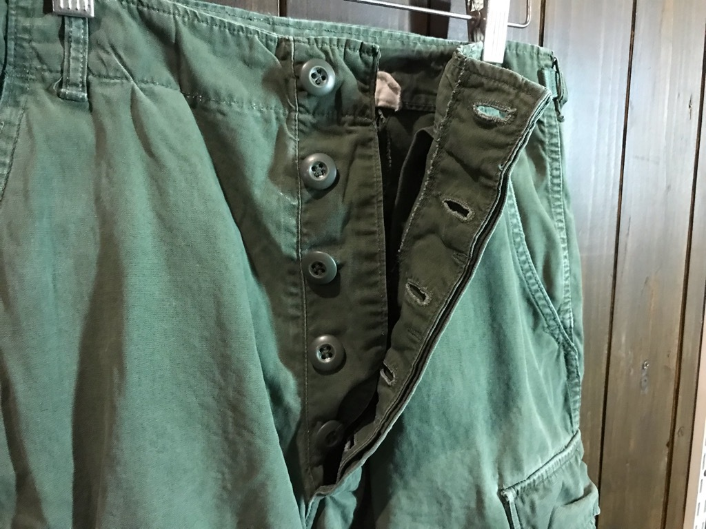 マグネッツ神戸店3/20(水)Vintage Bottoms入荷! #3 Military Trousers Part2!!!_c0078587_17112851.jpg