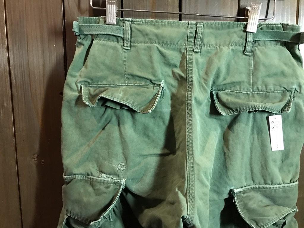 マグネッツ神戸店3/20(水)Vintage Bottoms入荷! #3 Military Trousers Part2!!!_c0078587_17112857.jpg