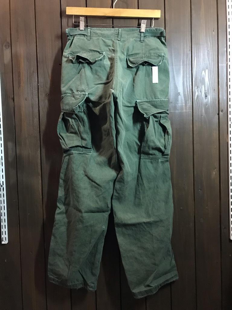 マグネッツ神戸店3/20(水)Vintage Bottoms入荷! #3 Military Trousers Part2!!!_c0078587_17112879.jpg