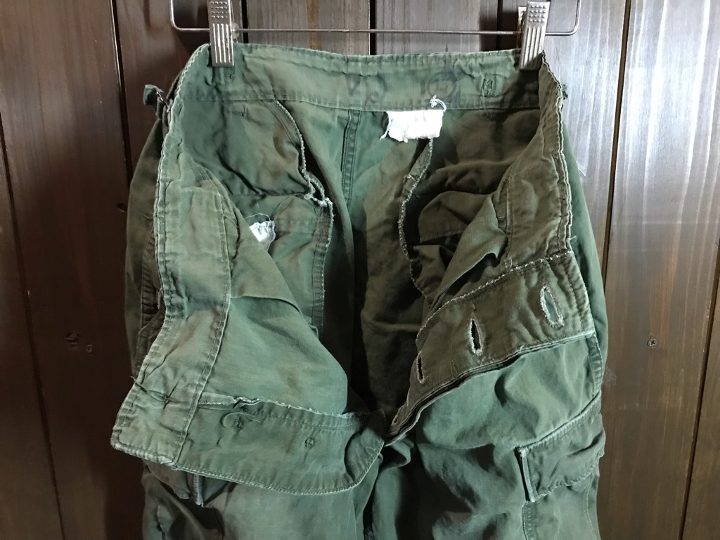 マグネッツ神戸店3/20(水)Vintage Bottoms入荷! #3 Military Trousers Part2!!!_c0078587_17113001.jpg