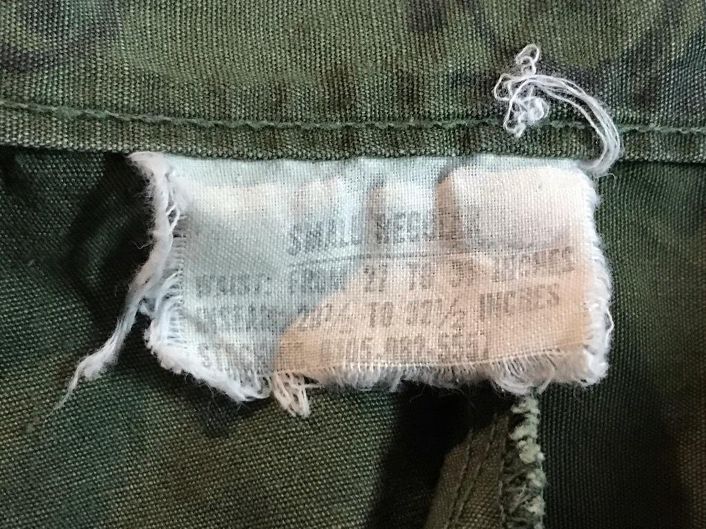 マグネッツ神戸店3/20(水)Vintage Bottoms入荷! #3 Military Trousers Part2!!!_c0078587_17121526.jpg