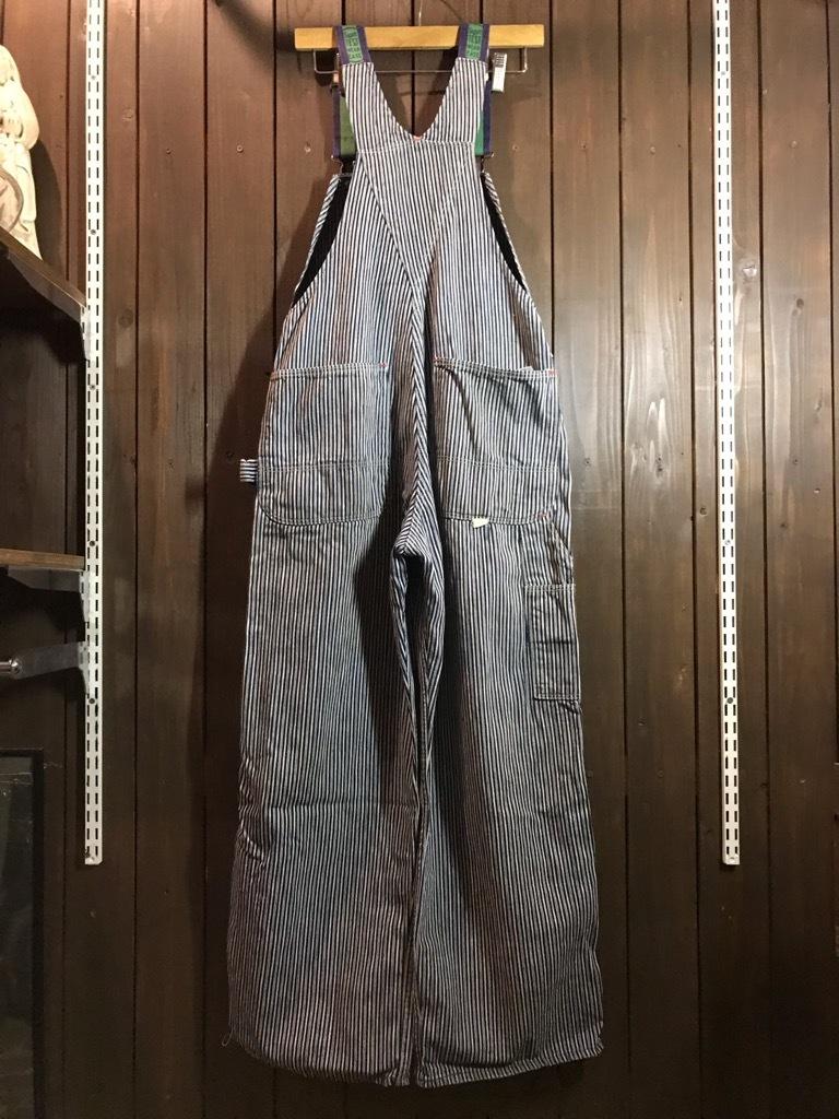 マグネッツ神戸店 3/20(水)Vintage Bottoms入荷! #5 Vintage OverAll!!!_c0078587_18480324.jpg