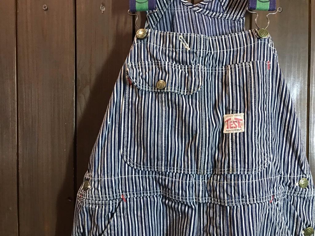 マグネッツ神戸店 3/20(水)Vintage Bottoms入荷! #5 Vintage OverAll!!!_c0078587_18480435.jpg