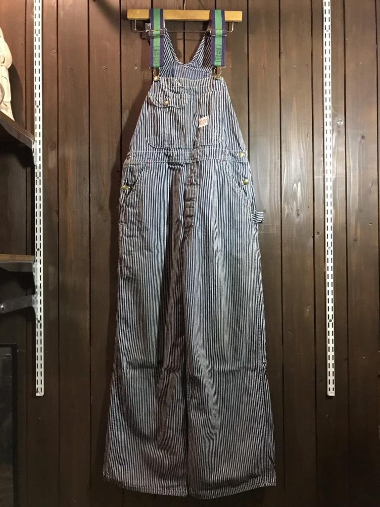 マグネッツ神戸店 3/20(水)Vintage Bottoms入荷! #5 Vintage OverAll!!!_c0078587_18480595.jpg