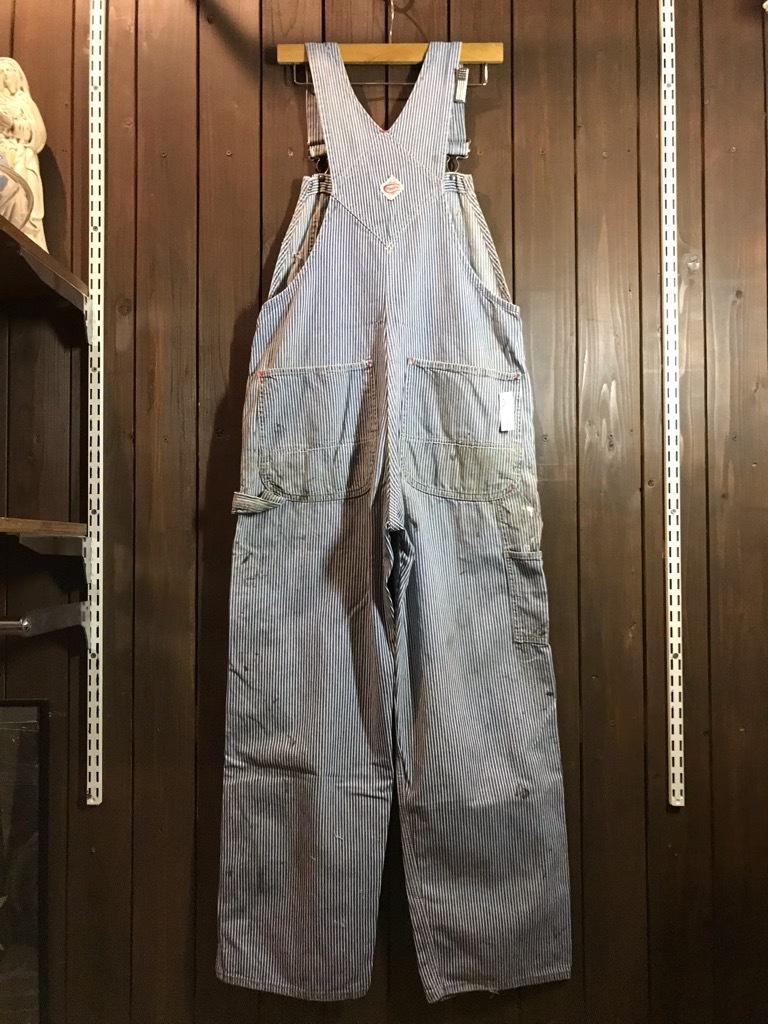 マグネッツ神戸店 3/20(水)Vintage Bottoms入荷! #5 Vintage OverAll!!!_c0078587_18495079.jpg